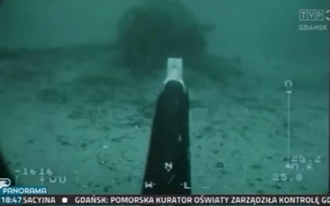 Polskie wybrzeże Bałtyku trzeba jak najszybciej oczyścić z broni chemicznej i konwencjonalnej